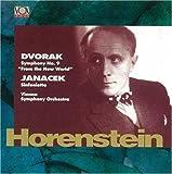 HORENSTEIN/ DVORAK- SYMPHONY No.9