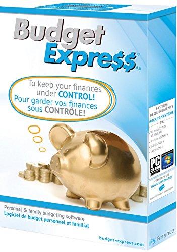 BudgetExpress 4.0