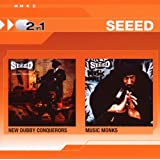 "New Dubby Conquerors/Music Monks (2in1)von ""Seeed"""