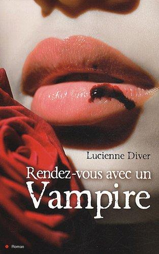 Rendez-vous avec un vampire  Diver, Lucienne, grand format
