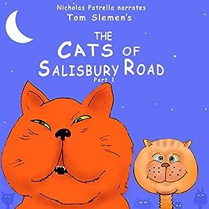 The Cats of Salisbury Road Audiobook