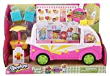 Shopkins Series 3 Scoops Ice Cream Truck Playset
