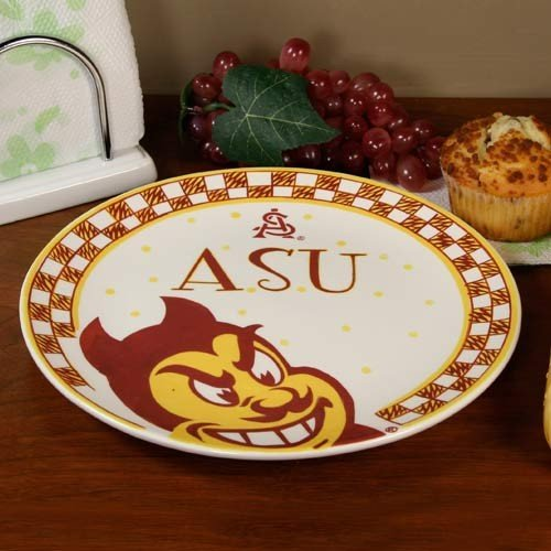 Arizona State Sun Devils Gameday Ceramic Plate