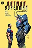img - for Batman/Superman Vol. 5: Truth Hurts book / textbook / text book