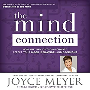 The Mind Connection Audiobook