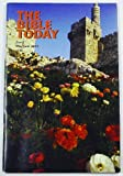 img - for The Bible Today, May/June 2004, Volume 42 Number 3 book / textbook / text book