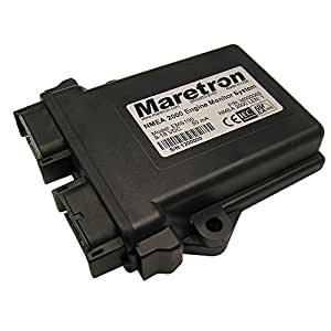 Maretron EMS100 NMEA 2000 Engine Monitoring System