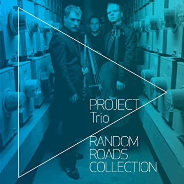 Project Trio takes chamber music to a whole new level, pushing the boundaries of classical music with a high octane mix of jazz, hip-hop, and rock. Acclaim for the Trio and its member's runs the gamut from Downbeat Magazine, which exclaims the Trio i...