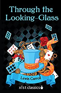 Through The Looking-glass by Lewis Carroll ebook deal