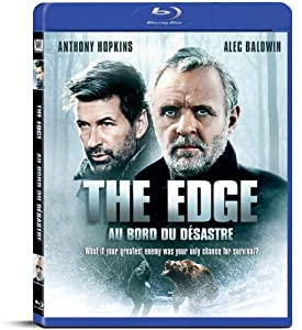 The Edge [Blu-ray] (Bilingual)