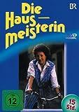 Die Hausmeisterin Teil 1-6 (6 DVDs)