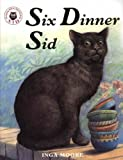 Inga Moore Six Dinner Sid