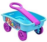 Ariel Mermaid Ocean Princess carro