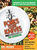 img - for Forks Over Knives - The Cookbook: Over 300 Recipes for Plant-Based Eating All Through the Year book / textbook / text book