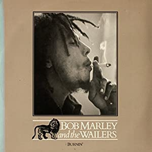 Bob marley burnin album download