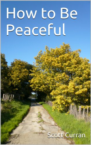 How to Be Peaceful