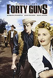 Forty Guns (1957) (Bilingual)