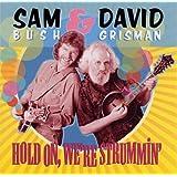 Hold on We're Strummin