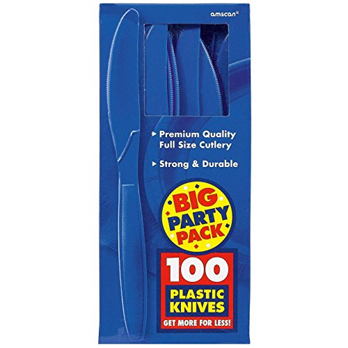 Plastic Toy Knife