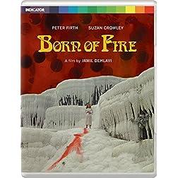 Born Of Fire [Blu-ray]