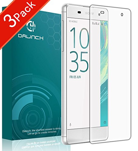 sony-xperia-xa-screen-protector-3-pack-dalinch-scratch-proofhigh-definitioneasy-to-installnot-glass-
