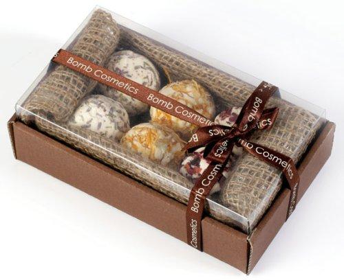 Bomb Cosmetics Creamers x 6 Gift Set