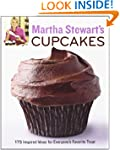 Martha Stewart's Cupcakes: 175 Inspir...