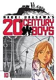Naoki Urasawa's 20th Century Boys, Vol. 10 (1421523450) by Urasawa, Naoki