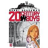 NAOKI URASAWA 20TH CENTURY BOYS GN VOL 10 (C: 1-0-1)par Naoki Urasawa