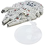 Hot Wheels Star Wars: The Last Jedi Millennium Falcon Die-Cast Vehicle