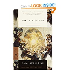 The City of God (Modern Library Classics)