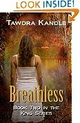 BREATHLESS (King Series Book 2)