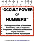 Occult Power of Numbers (English Edit...