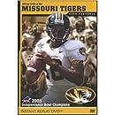 Missouri Tigers 2005 Football