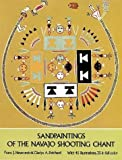 img - for Sand Paintings of the Navaho Shooting Chant by Franc Johnson Newcomb (1975-02-02) book / textbook / text book