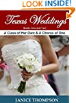 Texas Weddings (Books One and Two): A...
