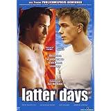 """Latter Days (Vanilla Edition)von """"Steve Sandvoss"""""""