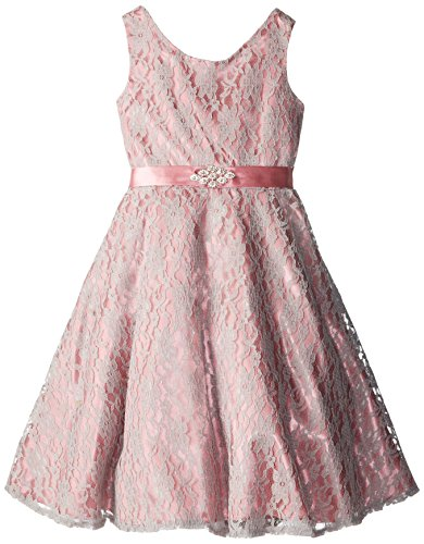 Special Occasion Dresses For Kids front-928537