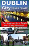 DUBLIN City 'Quick Guide' - Top thing...