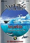 3D-Bildschirmschoner Wildlife Antarktis