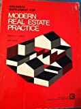 img - for Arkansas supplement for Modern real estate practice book / textbook / text book