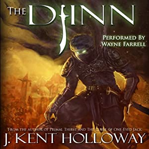 The Djinn | [J. Kent Holloway]