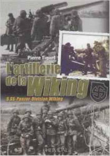 L'artillerie de la Wiking