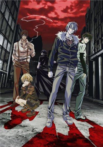 咎狗の血 1 【完全生産限定版】 [DVD]
