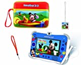 VTech InnoTab 3S Bundle Mickey Mouse Club House Tablet