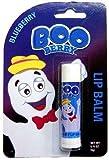 Boston America Boo Berry Blueberry Flavored Lip Balm