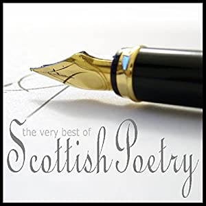 The Very Best of Scottish Poetry Audiobook