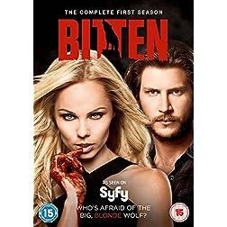 Bitten - The Complete First Season [DVD]