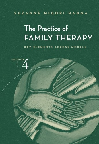 The Practice of Family Therapy: Key Elements Across...