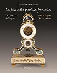 The Finest French Pendulum Clocks: From Louis XV to the Empire
